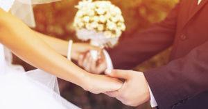 Os 7 formatos para um casamento