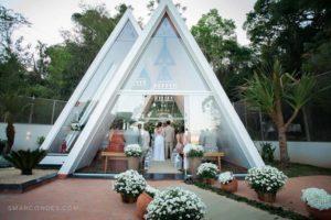 Como organizar um Mini Wedding intimista