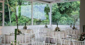 7 dicas para organizar um casamento de dia