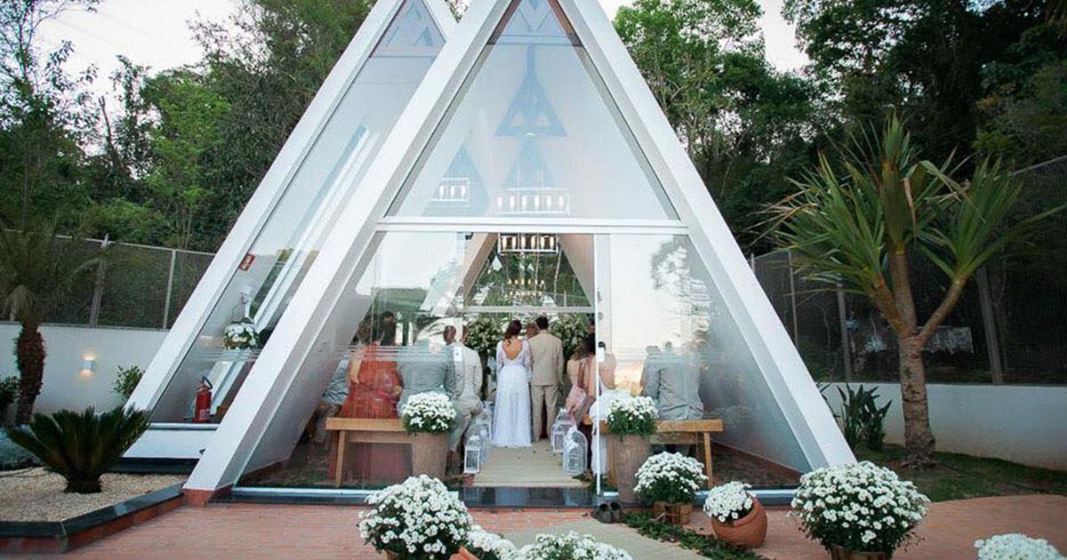 Tendência que veio para ficar: Conheça o Micro Wedding