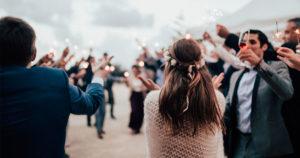 5 erros comuns que você não pode cometer na lista de convidados