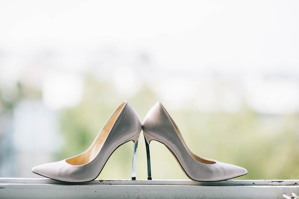 24299419b8 Sapato da noiva: 8 dicas para escolher o ideal! - Casa Sales