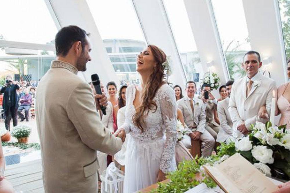 Protocolos de casamento: Como montar um roteiro personalizado