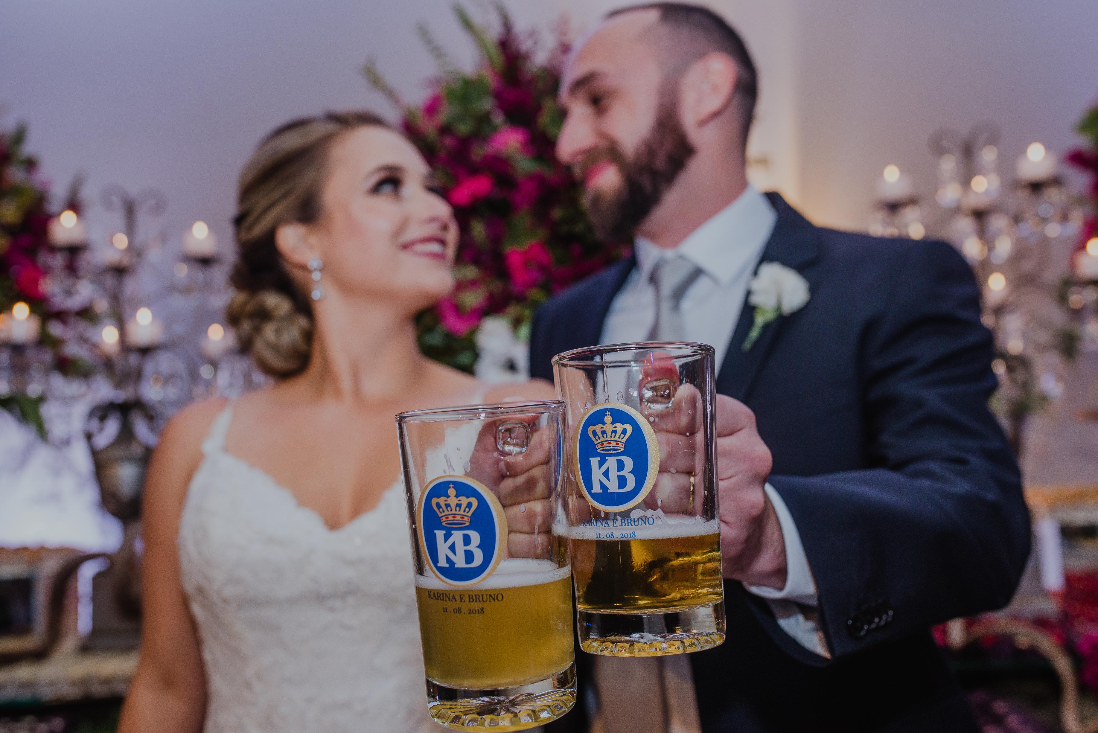 Papelaria do casamento: como imprimir a personalidade do casal em cada detalhe?