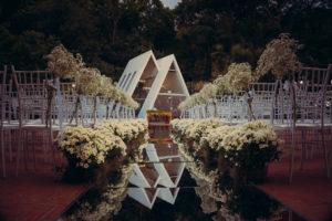 Como organizar um mini wedding dos sonhos
