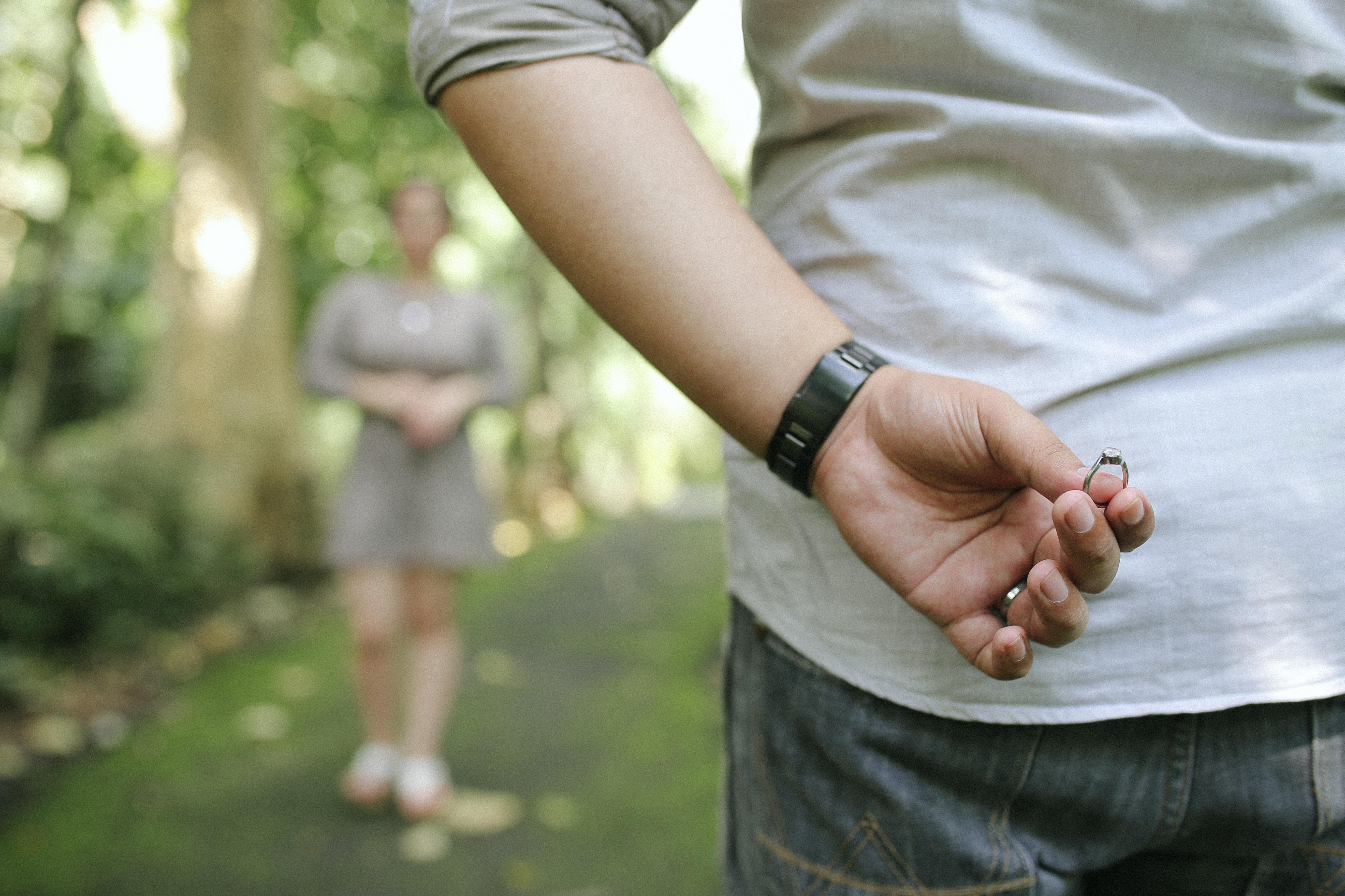 Inspire-se nessas 7 ideias de pedido de casamento
