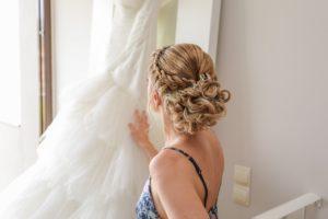 Penteado de noiva: Como escolher o ideal