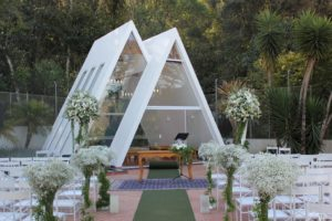 Casamento em dias de semana é uma boa opção para quem teve a cerimônia adiada. Confira as vantagens