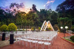 Destination Wedding: por que Poços de Caldas é uma boa opção