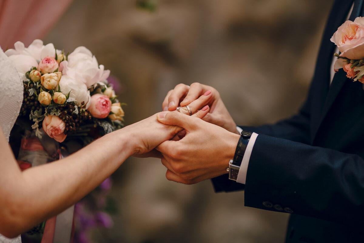 Vai casar esse ano? Conheça todas as tendências para casamento