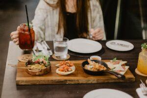Degustação do menu do casamento: veja no que ficar de olho
