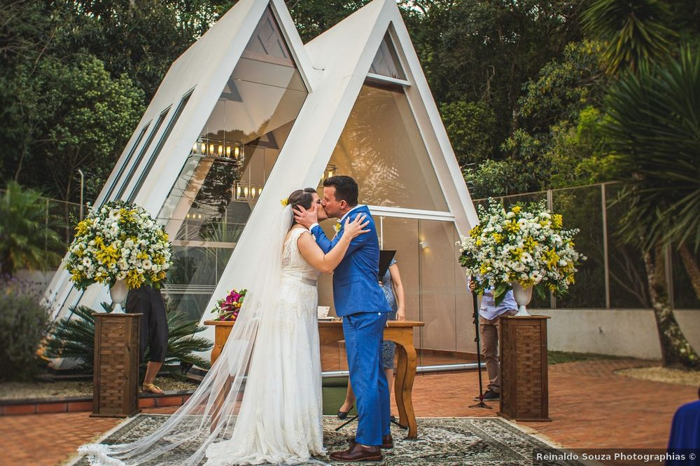 Como organizar um micro wedding